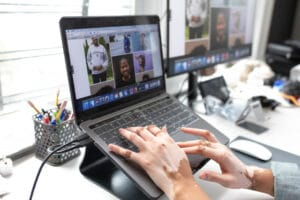 Read more about the article Intranet: Guia de uso durante o home office
