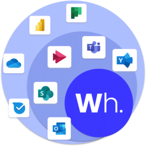 Intranet Workhub Digital